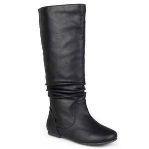 New Journee Collection Jayne Knee-High Boots 9